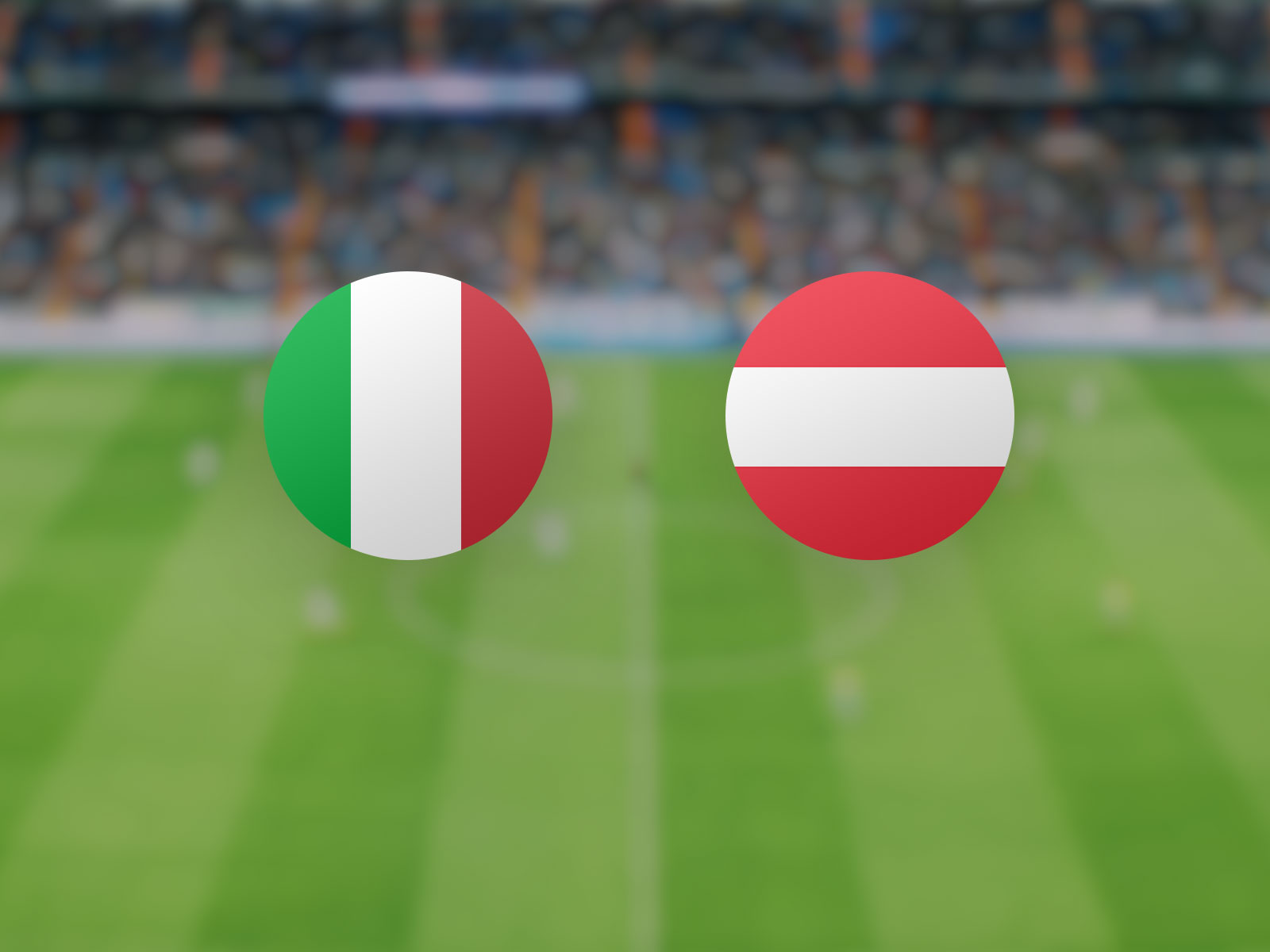 watch Italy vs Austria in Euro 2020 last-16 knockout rounds